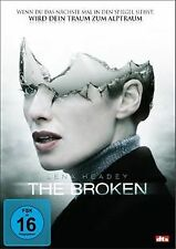 The Broken por Sean Ellis | DVD | estado muy bien