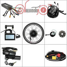 "48v 1000w 700C/29"" Rear Wheel Ebike Conversion Kit with Sine Wave Controller"