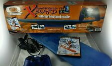 SSX3 PS2 SNOWBOARD CONTROLLER QMOTIONS XBOARD *RARE*