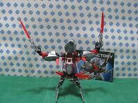 LEGO Bionicle  6216   HERO  FACTORY     Completo  + istruzioni