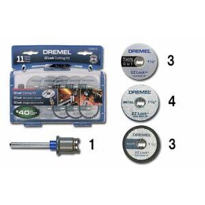 Dremel EZ688-02 EZ Lock Cutting Kit