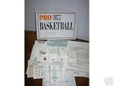 Pro Table Games Basketball Game (PTG) ABA, NBA Editions Mint  Your Choice!