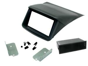 Connects2 CT23MT12 Mitsubishi L200 06-13 Double Din Car Stereo Fitting Kit Facia