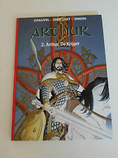 Arthur 2 Hardcover Talent collectie 500: 118