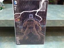 Batman Dark Knight DK III Master Race # 1 Darwyn Cooke variant MINT