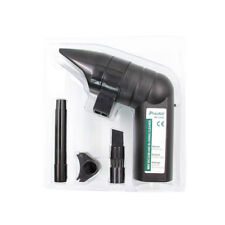 Portable Vacuum Cleaner Blower Multifunction Cleaning Blower for PC Keyboards