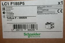 Schneider Electric  LC1F185P5  Leistungsschütz