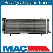 Onix OR1193 New Improved Radiator Fits For Jeep Cherokee 91-2001