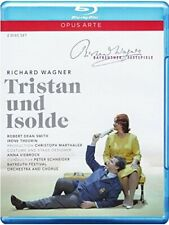 Wagner: Tristan Und Isolde (Recorded Live At The Bayreuth Festival [DVD]