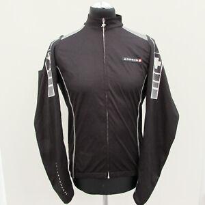 Assos Prosline Air Block windstopper Cycling Jacket XL Black