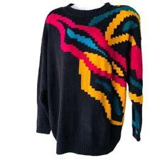 Vintage Eminent Women's Sweater Size XL