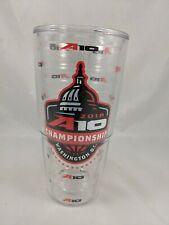 Tervis Cup A10 Basketball Championship Washington DC 2018