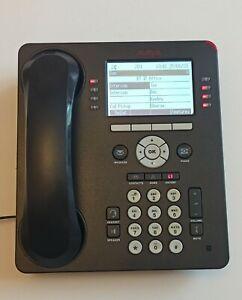 AVAYA 9508 IP  VoIP Digital Phone with Desk Stand