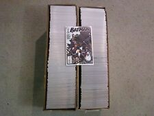 batman 200 to 713 plus the new 52 1 to 50 lot run collection
