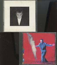 Peter Gabriel Us e Shaking the tree LOTTO DI 2  CD