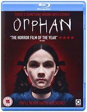 Orphan [Bluray] [DVD]