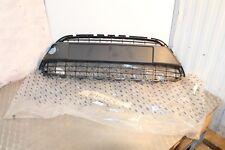 NEW FORD FIESTA MK8 2008-12 FRONT BUMPER CENTRE RADIATOR GRILL 8A61- 17B968-D