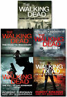 The Walking Dead Governer Series 5 Books Collection Set Rise of Governor,Descent
