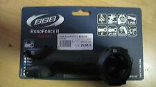 BBB RoadForce II BHS-08 Vorbau 6°,  31,8mm, 100 mm, schwarz   (G37)2142