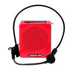Voice Amplifier 20 Watts, Portable, for Teachers, Coaches, Tour Guides, Presenta