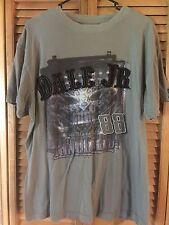 Dale Earnhart Jr. - 88 Revolution - Nascar - T-Shirts - Olive - Size: Large
