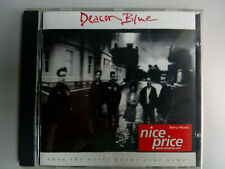 Deacon Blue – When The World Knows Your Name CD (UK1989) MINT