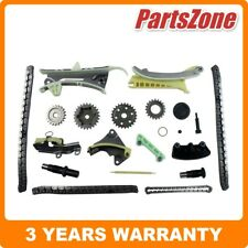 Timing Chain Kit Fit for Ford Courier Mustang Explorer Mazda Bravo 4L SOHC 97-10