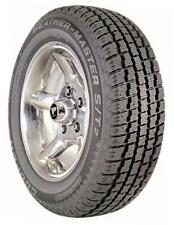 cooper weather-master s/t 2 winter radial tire - 205/60r16 92t