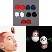 Silicone Cover Case for Samsung Galaxy Buds Live Wireless Bluetooth Headphones