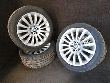 Genuine BMW 7er F01 5er Gt F07 19 Inch Alloy Rims Complete Wheels 6775404