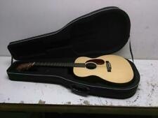 Martin Custom X Series 6 String Acoustic Electric Guitar w/ Road Runner Case