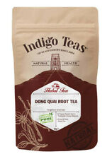 Dong Quai Root Tea 50g Pure Root - Indigo Herbs