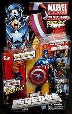 Marvel Legends Arnim Zola Series CAPTAIN AMERICA New! Avengers//Ultron/Iron Man