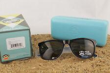 Paul Frank Designer gafas de sol 214 BLK punk inbetween Daze 54 18-140 OVP + estuche