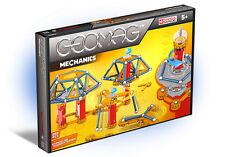 Beluga 723 Geomag Mechanics 222-teilig