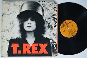 T. REX The Slider REPRISE LP NM gatefold