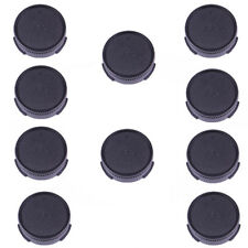 10x Rear lens Cap Lens cover for Canon FD FL mount Wholesale lots 10 pcs