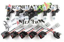 1000cc Bosch EV14 Fuel injectors DIRECT FIT Nissan Skyline GT-T R34 NEO RB25DET