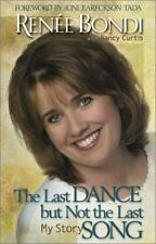 The Last Dance But Not the Last Song: My Story with CD (Audio)