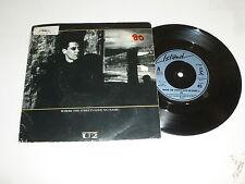 """U2-donde las calles no tienen nombre - 1987 Reino Unido 3-track modelada por inyección 7"""" Vinilo"""