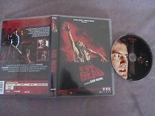 Evil dead de Sam Raimi avec Bruce Campbell, DVD, Horreur