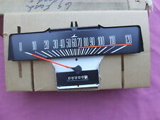 1969-70 Ford Falcon speedometer / odometer, NOS!  C9DZ-17255-C
