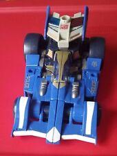 Transformers 2004 PROWL Energon Series Combat Class Autobot Race Car Loose