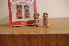 ~Penda Kids~1997 Hallmark Merry Miniatures~