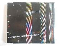 U2 : CITY OF BLINDING LIGHTS [ CD PROMO ] ~ PORT GRATUIT