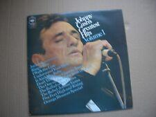 JOHNNY CASH - JOHNNY CASH'S GREATEST HITS VOLUME 1 - ORIGINAL VINYL LP