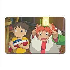 Ponyo Anime Fridge Refrigerator Magnet - Anime Studio Ghibli cute gift totoro