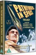 THE PATHFINDERS IN SPACE trilogy the complete series. 3 discs. New sealed DVD.