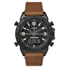 Timex TW4B17400 Mens Expedition Combo Watch