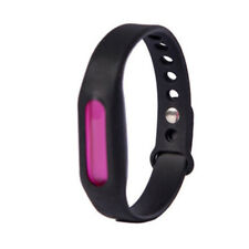 Silicone Adjustable Plant Children Insect Mosquito Repeller Repellent Bracelet